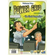 Power Grid : The Stock Companies