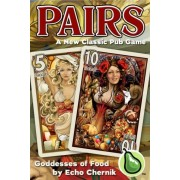 Pairs: Goddesses of Food