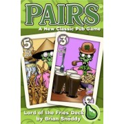 Pairs: Lord of the Fries Theme