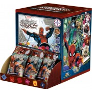 Dice Masters VF - Amazing Spiderman : Boite de 90 Boosters