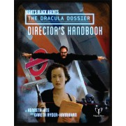 Night's Black Agents - The Dracula Dossier Director's Handbook