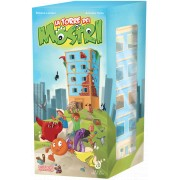 Monsters Tower