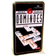 Dominos Double 6 (Loisirs Nouveaux)
