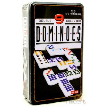 Dominos Double 9