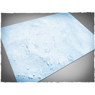 Terrain Mat Cloth - Winter - 120x180