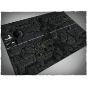 Terrain Mat Cloth - Highway - 120x180