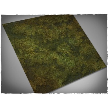 Terrain Mat Cloth - Swamp - 120x120