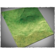 Terrain Mat Mousepad - Fields - 90x90