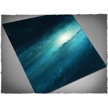 Terrain Mat Mousepad - Supernova - 90x90