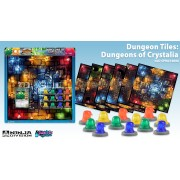 Super Dungeon Explore - Tiles Dungeons of Crystalia