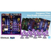 Super Dungeon Explore - Tiles Von Drakk Ghost House