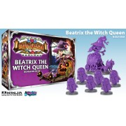 Super Dungeon Explore - Beatrix the Witch Queen