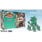 Super Dungeon Explore - Goro