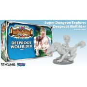 Super Dungeon Explore - Deeproot Wolf Rider