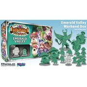 Super Dungeon Explore - Emerald Valley Warband