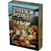 Jolly Roger: The Game of Piracy & Mutiny