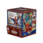 Dice Masters (Anglais) - Amazing Spiderman : Boite de 90 Boosters