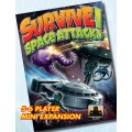 Survive - Space Attack - 5-6 players expansion 0