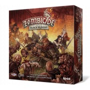 Zombicide VF - Black Plague