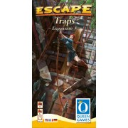 Escape - Extension Traps (MLV)