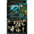 Malifaux 2nd Edition Explosive Solutions 0