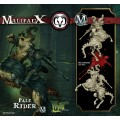 Malifaux 2nd Edition Pale Rider 0