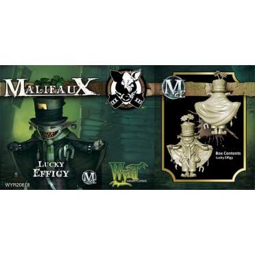 Malifaux 2nd Edition Lucky Effigy