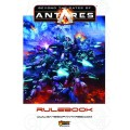 Beyond the Gates of Antares : Rulebook 0