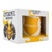 Citadel : Pot à Eau - Retributor Armour