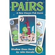 Pairs: Shallow Ones Deck