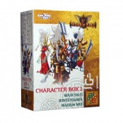 Wrath of Kings : House of Shael Han - Character Box 1