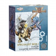 Wrath of Kings - House of Teknes : Specialist Box 1