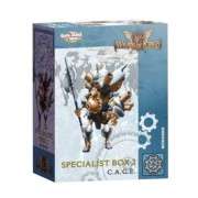 Wrath of Kings - House of Teknes : Specialist Box 2