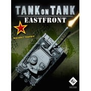 Tank on Tank East Front pas cher
