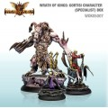 Wrath of Kings - House of Goritsi : Character Specialist Box 2 1