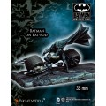 Batman - Batman on Bat-Pod 0