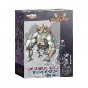 Wrath of Kings - House of Goritsi : Specialist Box 2
