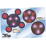 Playmat - Sentinel Tactics : Mobile Defense Platform