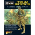 Bolt Action - French Army Infantry section 0