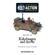 Bolt Action - German - Kubelwagen