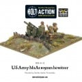 Bolt Action - US - M2A1 105mm howitzer 1