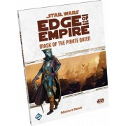 Star Wars : Edge of the Empire - Mask Of The Pirate Queen pas cher
