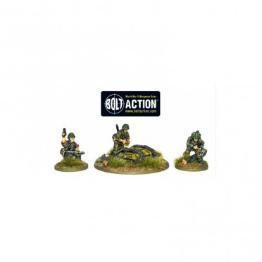 Bolt Action - German- Waffen-SS Pioneers (1943-45)