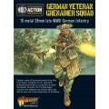 Bolt Action - German- Veteran Grenadiers Squad 0