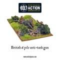 Bolt Action - British - British Army Six Pounder AT Gun 2