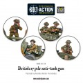 Bolt Action - British - British Army 17 Pdr Anti-Tank Gun 3