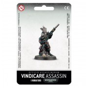 W40K : Officio Assassinorum - Vindicare Assassin