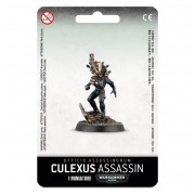 W40K : Officio Assassinorum - Culexus Assassin
