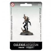 W40K : Officio Assassinorum - Culexus Assassin