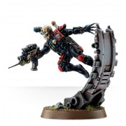 W40K : Officio Assassinorum - Eversor Assassin